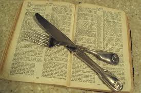 9. How to feed yourself spiritually